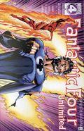 Fantastic Four Unlimited (1993) 12