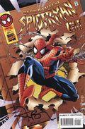 Untold Tales of Spider-Man (1995) 1