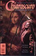 Chiaroscuro The Private Lives of Leonardo Da Vinci (1995 DC) 6