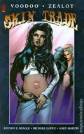 Voodoo Zealot Skin Trade (1995) 1