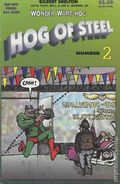 Wonder Wart-Hog Hog of Steel (1995) 2