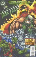 Justice League Task Force (1994) 30