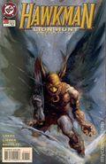 Hawkman (1993 3rd Series) 25