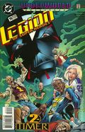Legion of Super-Heroes (1989 4th Series) 75