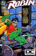 Robin (1993-2009) 21