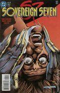 Sovereign Seven (1995) 4