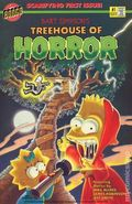 Treehouse of Horror (1995) 1