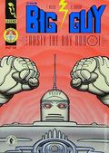 Big Guy and Rusty the Boy Robot GN (1995 Dark Horse) 2-1ST