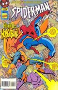 Spider-Man Adventures (1994) 11