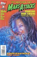 Mars Attacks (1995 Topps 2nd Series) 3