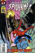 Untold Tales of Spider-Man (1995) 2