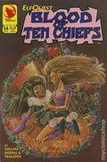 Elfquest Blood of Ten Chiefs (1993) 14
