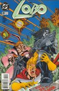 Lobo (1993 2nd Series DC) 20