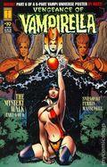 Vengeance of Vampirella (1995) 19P