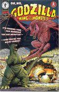 Godzilla (1995 Dark Horse) 3