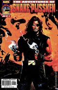 Adventures of Snake Plissken (1997) 1