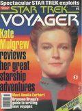 Star Trek Voyager Magazine (1995) 5