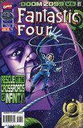 Fantastic Four (1961 1st Series) 413