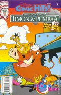Disney Comic Hits (1995) 2