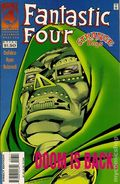 Fantastic Four (1961 1st Series) 406