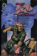 Last Avengers Story (1995) 1