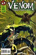 Venom Sinner Takes All (1995) 4