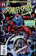 Scarlet Spider Unlimited (1995) 1