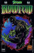 Spawn Blood Feud (1995) 3