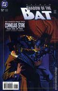 Batman Shadow of the Bat (1992) 46