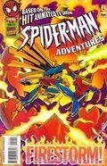 Spider-Man Adventures (1994) 12