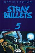 Stray Bullets (1995) 5