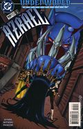 Azrael Agent of the Bat (1995) 10
