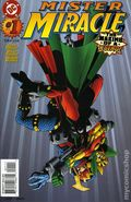 Mister Miracle (1996 3rd Series) 1