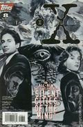 X-Files (1995) 8