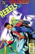 Rebels (1994) 13