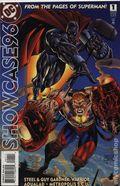 Showcase 96 (1996) 1