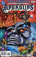 Underworld Unleashed Apokolips Dark Uprising (1995) 1