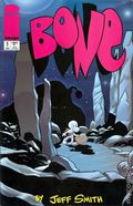Bone (1996 Image/Cartoon Books Reprint Series) 1