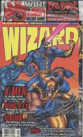 Wizard the Comics Magazine (1991) 49P