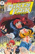 Dirty Pair Fatal But Not Serious (1995) 5