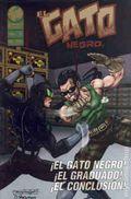 El Gato Negro (1993) 3