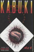Kabuki Circle of Blood (1995) 6