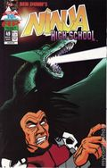 Ninja High School (1986 Antarctic/Eternity) 49