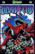 Spawn Blood Feud (1995) 4