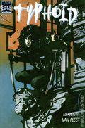 Typhoid (1995 Marvel Edge) 1
