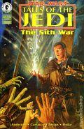 Star Wars Tales of the Jedi The Sith War (1995) 2