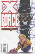 X-Force (1991 1st Series) 48D