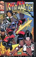 Stormwatch (1993 1st Series) 28