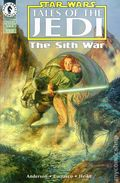 Star Wars Tales of the Jedi The Sith War (1995) 4