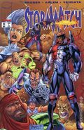 Stormwatch (1993 1st Series) 30